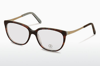 Eyewear Bogner BG511 B - Brown, Havanna, Grey, Gold