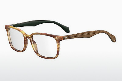 Eyewear Boss BOSS 0844 IWG - Yellow, Brown, Green