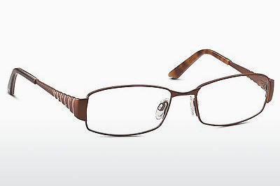 Eyewear Brendel BL 902062 60 - Brown