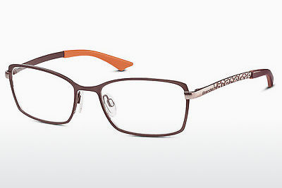 Eyewear Brendel BL 902125 60 - Brown