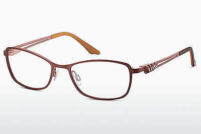 Eyewear Brendel BL 902141 60 - Brown