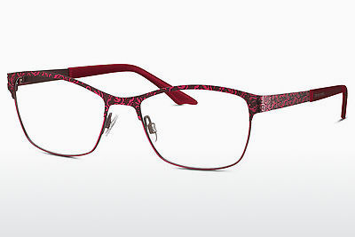 Eyewear Brendel BL 902198 50 - Red
