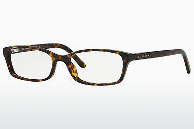 Eyewear Burberry BE2073 3002 - Brown, Havanna