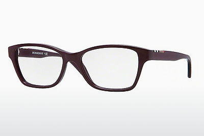 Eyewear Burberry BE2144 3424 - Purple, Violet