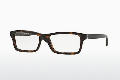 Eyewear Burberry BE2187 3002 - Brown, Havanna