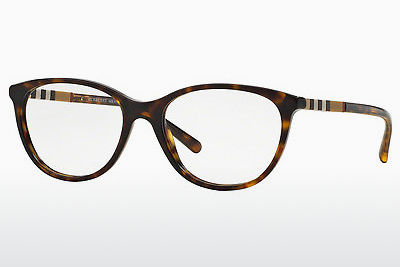 Eyewear Burberry BE2205 3002 - Brown, Havanna