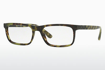 Eyewear Burberry BE2240 3280 - Green, Brown, Havanna