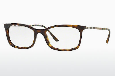 Eyewear Burberry BE2243Q 3002 - Brown, Havanna
