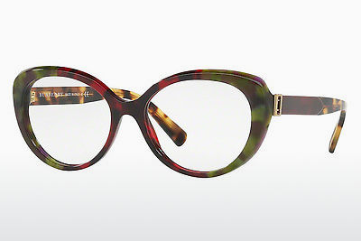 Eyewear Burberry BE2251 3638 - Green, Brown, Havanna, Red