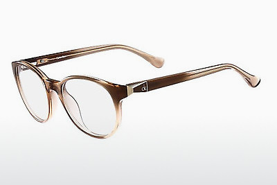 Eyewear Calvin Klein CK5892 201 - Brown