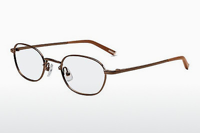 Eyewear Calvin Klein CK7101 204 - Brown
