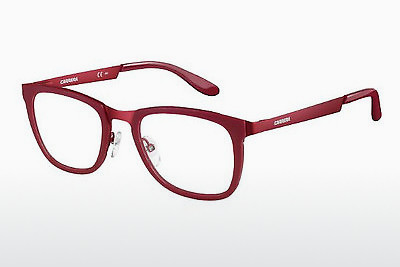Eyewear Carrera CA5527 9AQ - Red, Brown