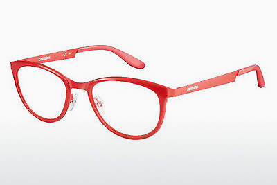 Eyewear Carrera CA5528 8KJ - Red, Coral