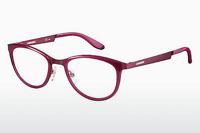 Eyewear Carrera CA5528 8RY - Pink, Red
