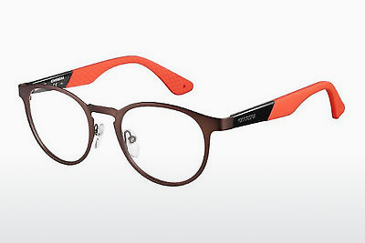 Eyewear Carrera CA5531 HAD - Brown, Black, Orange