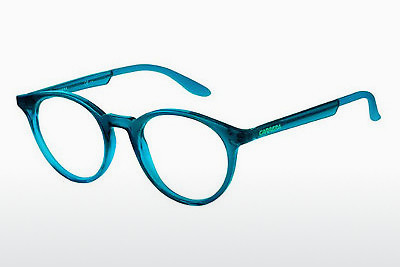 Eyewear Carrera CA5544 01P - Blue, Green