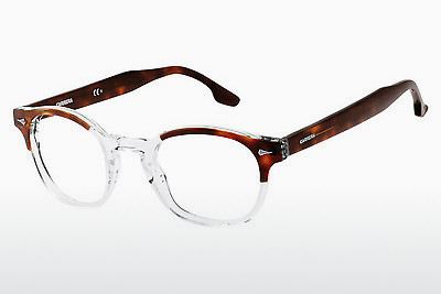Eyewear Carrera CA6191 8D5 - Brown, Havanna