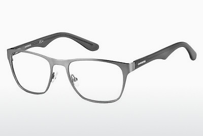 Eyewear Carrera CA6615 DF2 - Silver, Grey