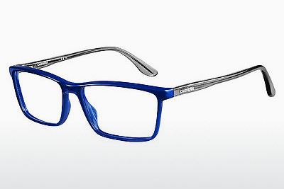 Eyewear Carrera CA6629 N7U - Blue, Grey