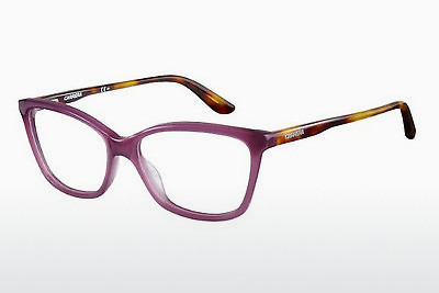 Eyewear Carrera CA6639 HKZ - Purple, Brown, Havanna