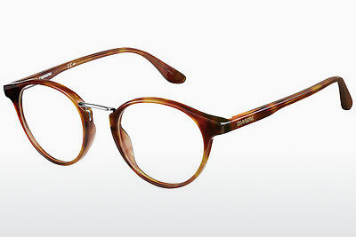 Eyewear Carrera CA6645 4HJ - Brown, Havanna