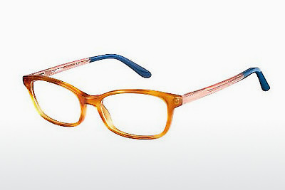 Eyewear Carrera CA6647 QKX - Orange, Brown, Havanna