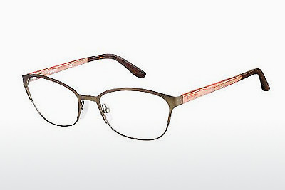 Eyewear Carrera CA6649 T2Q - Brown, Orange