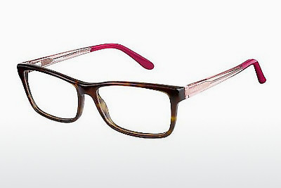 Eyewear Carrera CA6650 TCV - Pink, Brown, Havanna