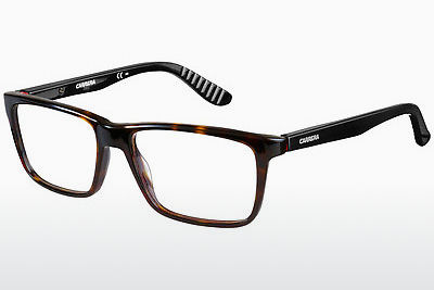 Eyewear Carrera CA8801 TRD - Havanna, Black