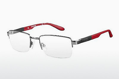 Eyewear Carrera CA8820 DF7 - Silver, Red