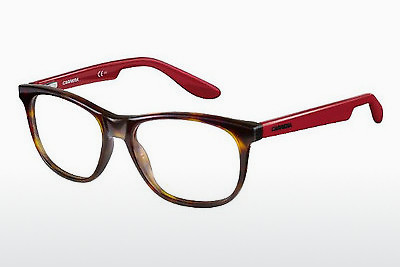 Eyewear Carrera CARRERINO 51 HNJ - Havanna, Red