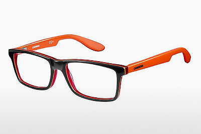 Eyewear Carrera CARRERINO 54 KOI - Black, Orange