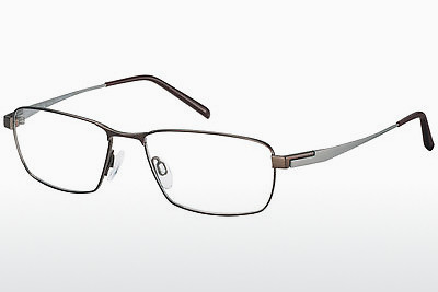 Eyewear Charmant CH11432 BR - Brown