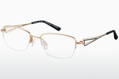 Eyewear Charmant CH12116 GP - Gold