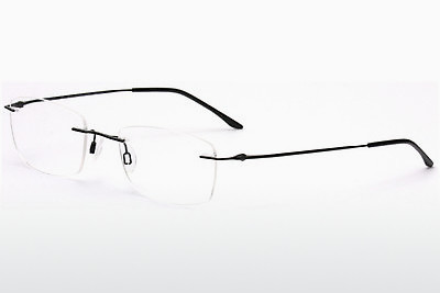 Eyewear Charmant EO11625 BK - Black
