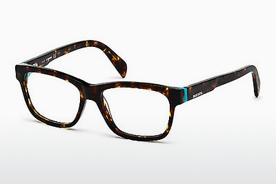 Eyewear Diesel DL5072 052 - Brown, Dark, Havana
