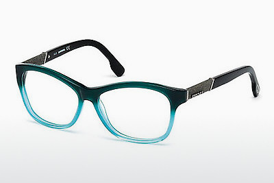 Eyewear Diesel DL5085 098 - Green, Dark