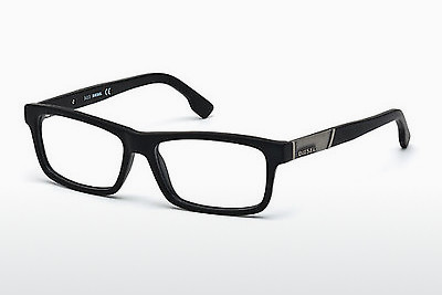 Eyewear Diesel DL5090 002 - Black, Matt