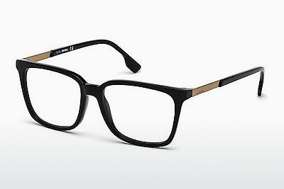 Eyewear Diesel DL5116 001 - Black, Shiny
