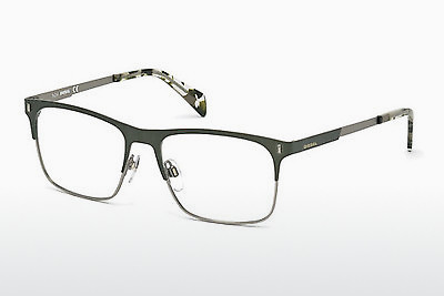 Eyewear Diesel DL5151 097 - Green, Dark, Matt