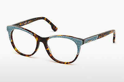 Eyewear Diesel DL5155 053 - Havanna, Yellow, Blond, Brown