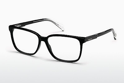 Eyewear Diesel DL5160 001 - Black, Shiny