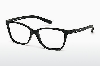 Eyewear Diesel DL5178 002 - Black, Matt