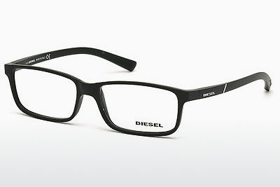 Eyewear Diesel DL5179 002 - Black, Matt