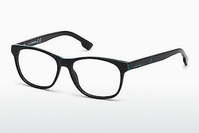 Eyewear Diesel DL5198 001 - Black, Shiny