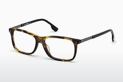 Eyewear Diesel DL5199 055 - Multi-coloured, Brown, Havanna