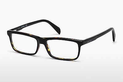 Eyewear Diesel DL5203 001 - Black, Shiny
