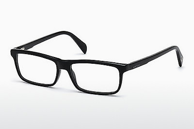 Eyewear Diesel DL5203 002 - Black, Matt