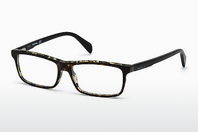 Eyewear Diesel DL5203 055 - Multi-coloured, Brown, Havanna