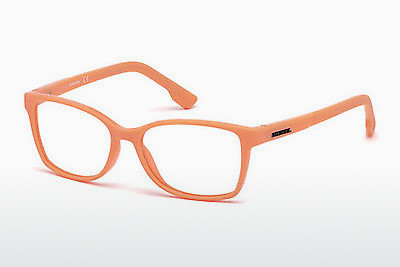 Eyewear Diesel DL5225 043 - Orange, Matt